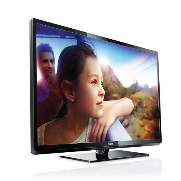 Televizorius Philips 40PFL3107H/12