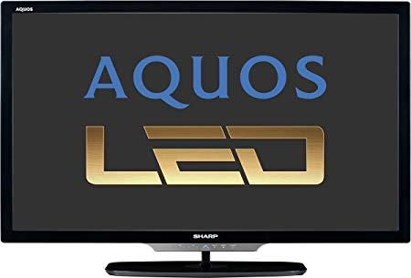 Televizorius SCHARP LC40LE542E