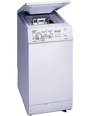 Skalbimo masina Siemens WXT103E