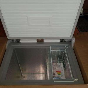 """Šaldiklis -dėžė """"BAUER FB-150SX"""""""